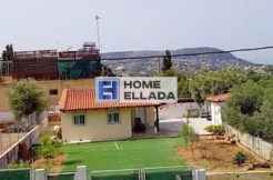 Housing in Greece 50 m² land plot 500 m²