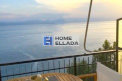 Greece real estate 1 line - sea view