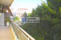 В Греции квартира с видом на море (Афины)
