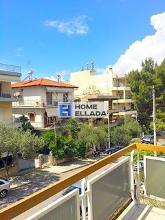 Greece sale 108 m² apartment in Athens - Paleo Faliro