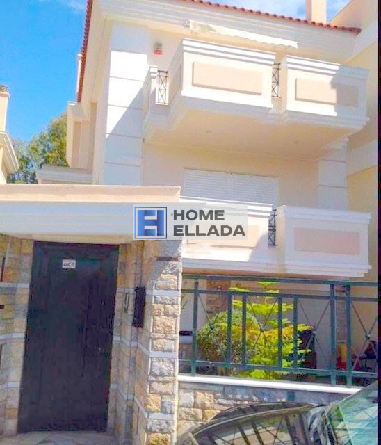 Townhouse in Athens - Varkiza 300 m²