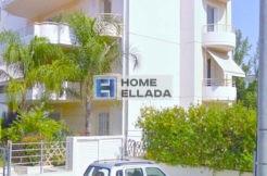 Продаётся новая квартира 60 м² Афины - Варкиза