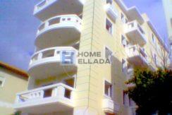Дешёвая новая квартира в центре - Афины