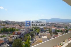 Квартира в Афинах - Ираклио панорамный вид на город