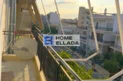 Афины - продажа 50 м² квартира в Палео Фалиро