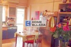 Athens Nea Smyrni apartment 64 m²