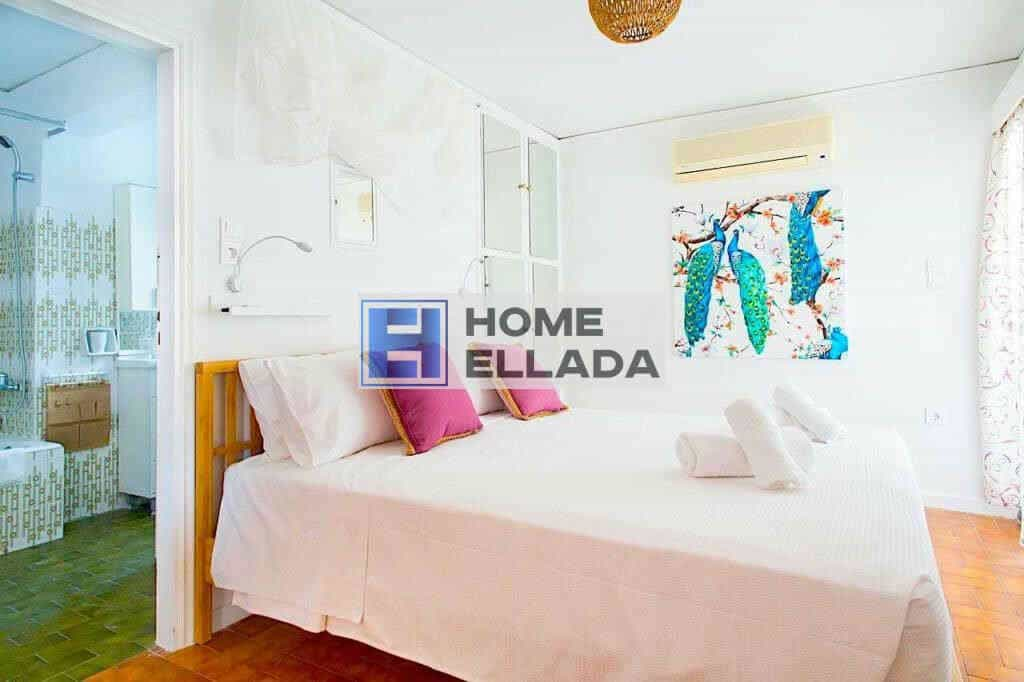 Rent - Vouliagmeni - Athens apartments, summer, vacation by the sea