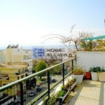 Дешёвая квартира в Глифаде-Афины