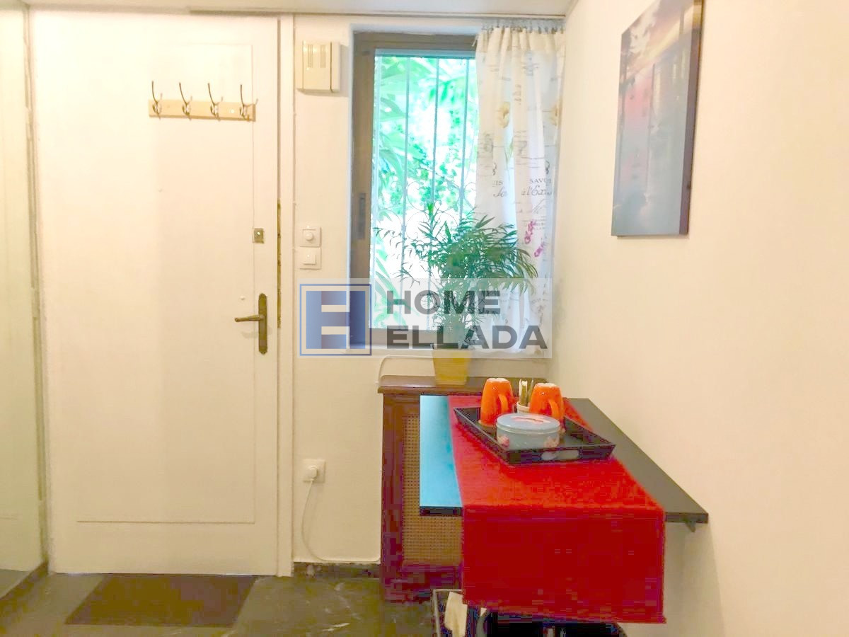 Посуточная аренда квартиры в Афинах - Палео Фалиро