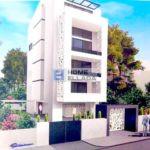 Athens apartment in Elliniko 50 m²