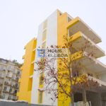 Building by the sea in Athens - Moschato