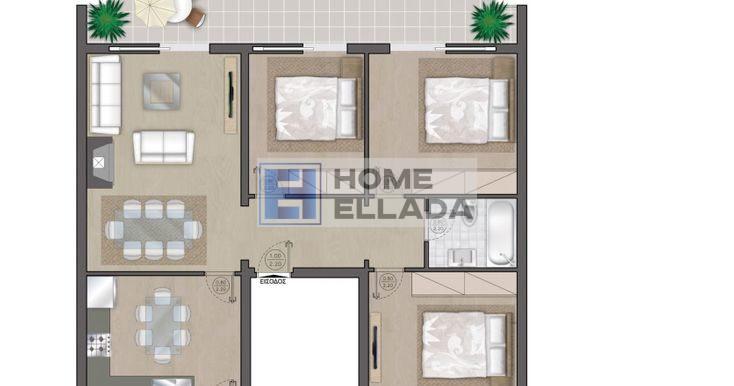Квартира Неа Смирни-Афины