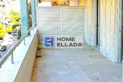 Athens-Paleo Faliro apartment 50 m from the sea