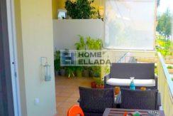 Афины-Глифада квартира 96 м²