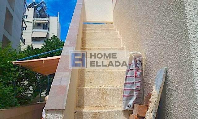 Палео Фалиро продажа дома в Афинах