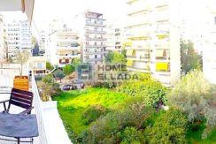 55 м² недвижимость Афины-Палео Фалиро