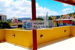 Новый дом Афины Аттика