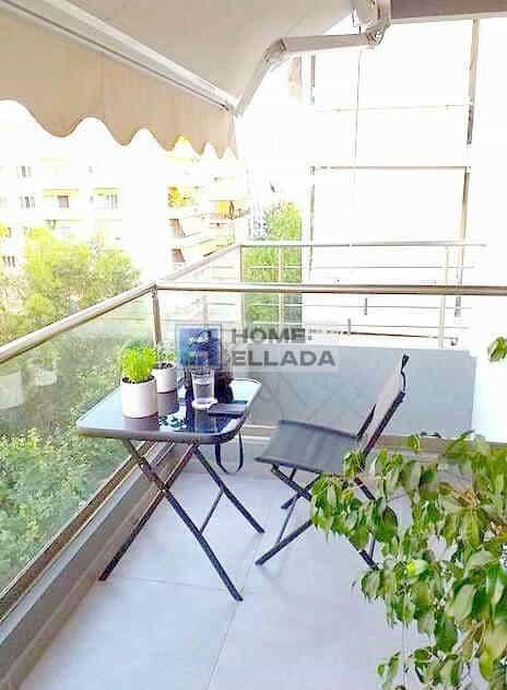 Sale - Athens-Paleo Faliro new apartment