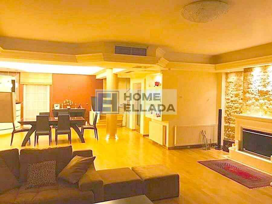 Πώληση - καινούργιο σπίτι στην Αθήνα ΒΑΡΚΙΖΑ 500 τ.μ.