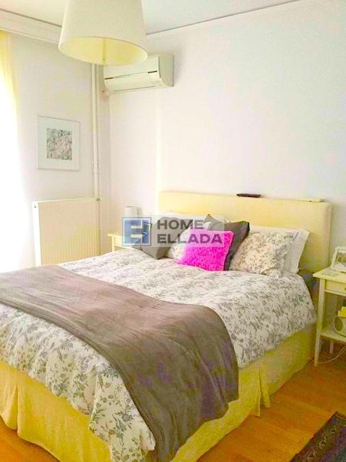 Athens 133 m² apartment in Paleo Faliro