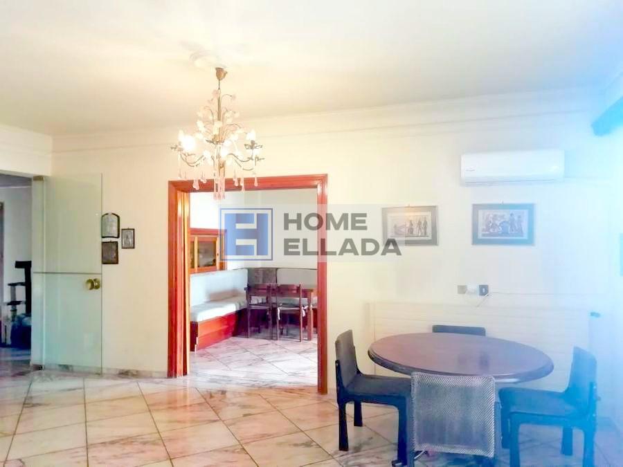 Πώληση - διαμέρισμα στην Αθήνα - Καλλιθέα 198 τ.μ.