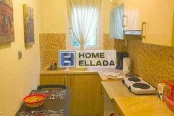 Ενοικίαση - διαμέρισμα δίπλα στη θάλασσα Παλαιό Φάληρο - Αθήνα (βραχυπρόθεσμα)