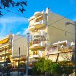 Athens penthouse in Kallithea