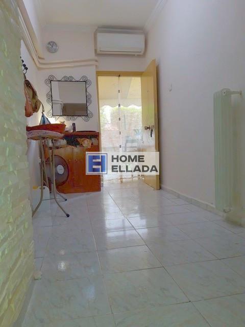 Палео Фалиро-Афины квартира у моря в Греции