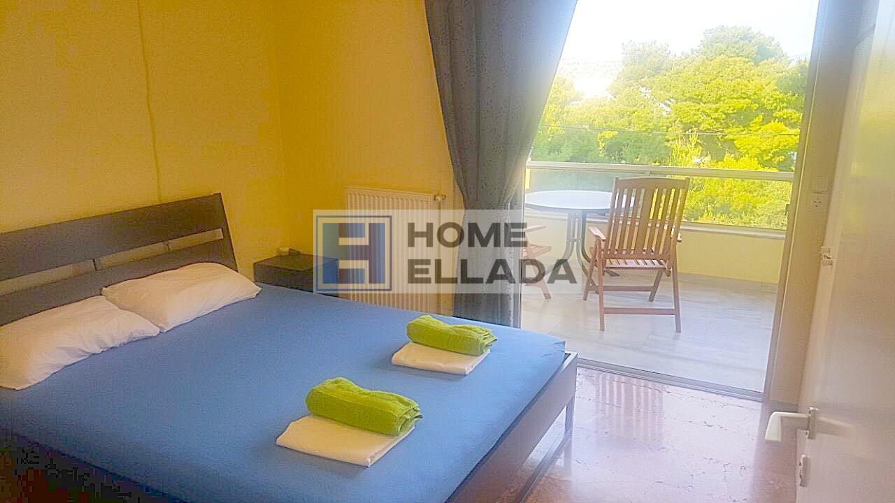 Аренда квартиры в Афинах  55 м² — Варкиза