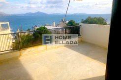 Διαμέρισμα Βάρη στην Ελλάδα με θέα στη θάλασσα