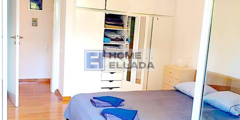 Греция Афины аренда квартира у моря Палео Фалиро