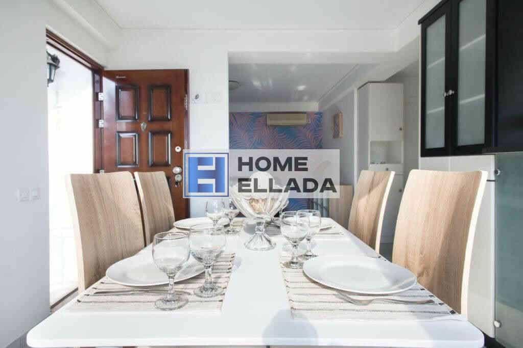 Ενοικίαση - διαμέρισμα στην Αθήνα δίπλα στη θάλασσα (Vulgmeni)
