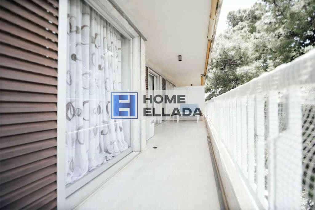 Аренда - квартира 100 м от моря, сезонная аренда Афины-Варкиза