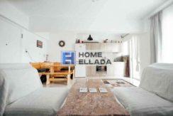 Ενοικίαση - διαμέρισμα 100 μ από τη θάλασσα, εποχιακή ενοικίαση Αθήνα-Βάρκιζα