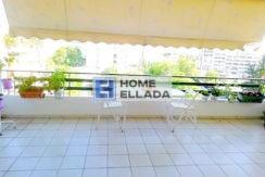 Новая квартира в центре Афин - Патисия 80 кв м