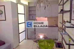 Rent by the sea garzonier with furniture Glyfada-Athens