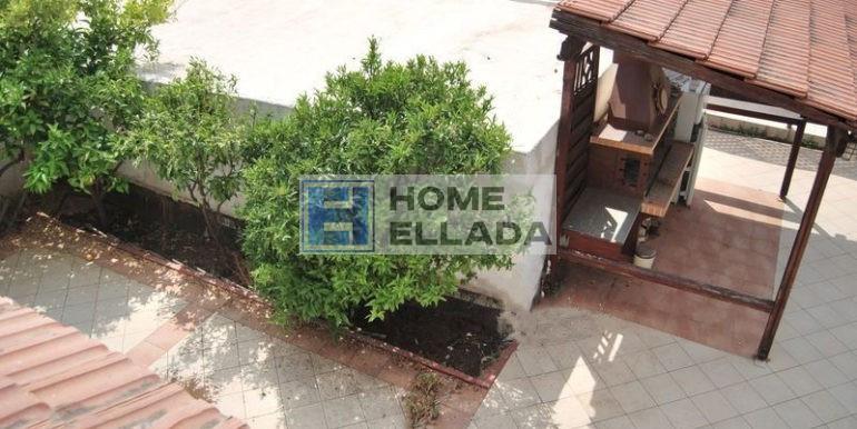 Предлагается в аренду дом в Афинах - Глифаде
