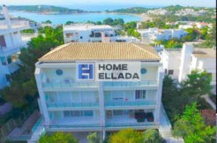 Seaside townhouse 400 sq m Vouliagmeni - Athens