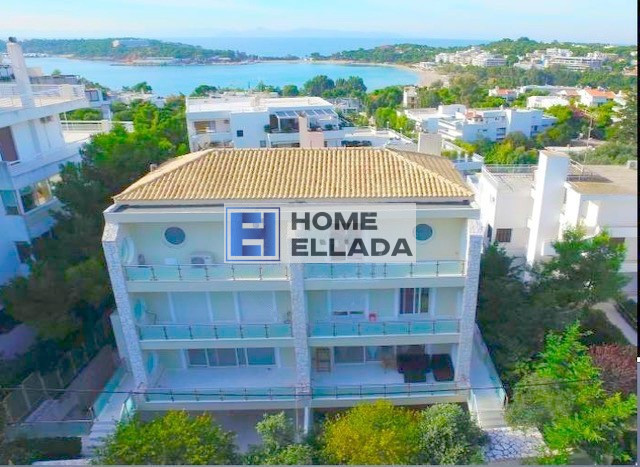 Townhouse by the sea 400 sq m Vouliagmeni - Athens