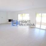 Νέο διαμέρισμα και αυλή Αθήνα-Παπάγου 150 m²