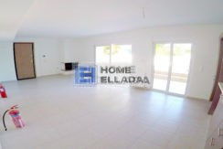 Афины-Папагу новая квартира и двор 150 м²