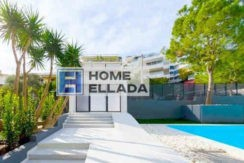Rent-Athens-Vouliagmeni VIP apartments by the sea
