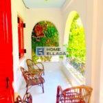 House in Athens-Paleo Faliro 100 m²