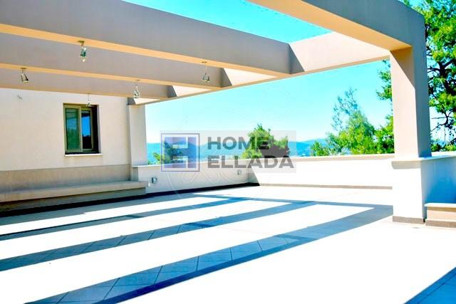 Καινούριο σπίτι στην Αθήνα 557 m² (Drosya)