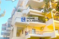 Новая квартира в Афинах (Агия Параскеви)