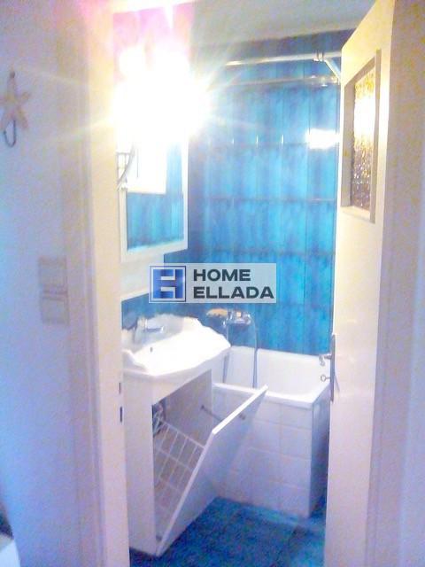 Διαμέρισμα δίπλα στη θάλασσα προς ενοικίαση στη Βουλιαγμένη Αθήνα