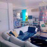 Luxurious new 120 sq m apartment Glyfada-Athens