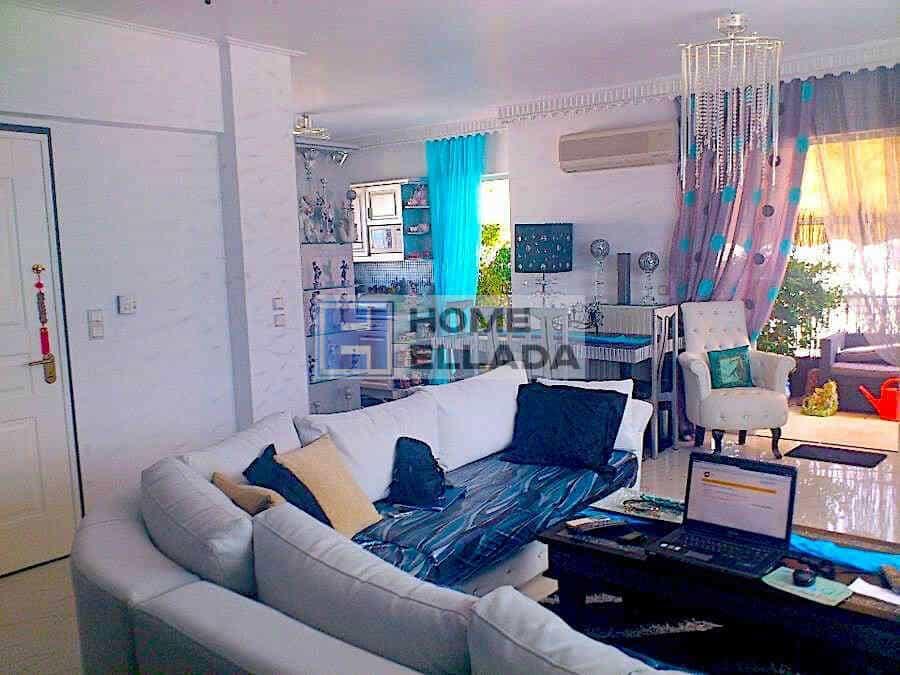Πολυτελές νέο διαμέρισμα 120 τμ Γλυφάδα-Αθήνα