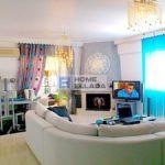 Роскошная новая 120 кв м квартира Глифада-Афины