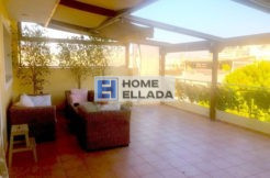 Penthouse for rent in Athens-Kallithea